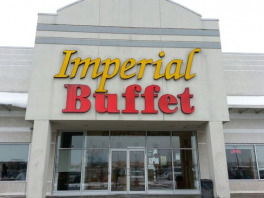 Imperial Buffet (Scarborough
