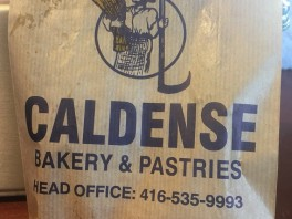 Caldense Bakery & Pastry VII