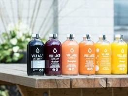 Village Juicery (Yorkdale