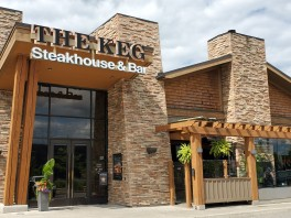 The Keg Steak House+Bar (Richmond Hill